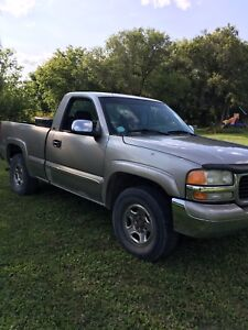 2001 gmc 4x4 NEED GONE!!!