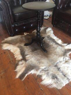 Reindeer Hide Rug