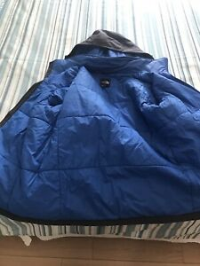 NORTH FACE JACKET - L - GUC
