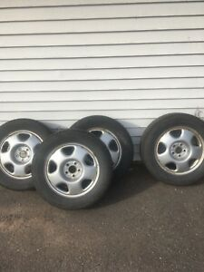 "17"" steel rims for sale"
