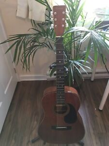 Harmony H5413 Acoustic + Case