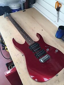 Ibanez GIO Electric Guitar Grange Charles Sturt Area Preview