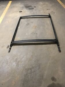 Roof rack dodge caravan