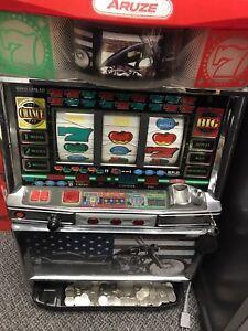 Slot machine (game)