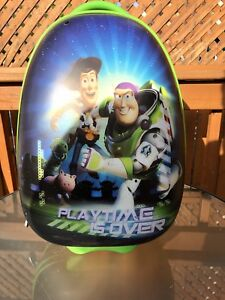 Kids carry on luggage. Toy Story