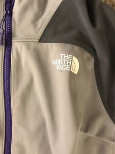 NEW W TAGS North Face Jacket