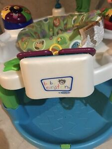 Graco Baby Einstein Exersaucer