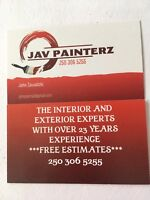 Painters For Hire...!!!
