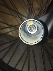 Norco brigade bmx bike