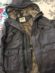 Winter Jacket (TNA Parka)
