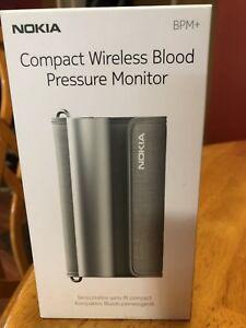 Nokia wireless Blood Pressure Monitor