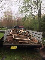 JUNK REMOVAL CALL/TXT TOMMY @ 902-441-4699 NOW