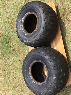 Quad tyres Kallaroo Joondalup Area Preview