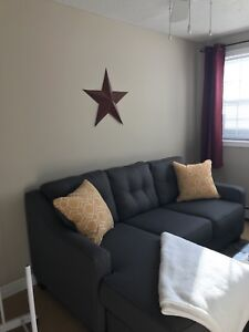 Sectional ** need gone **