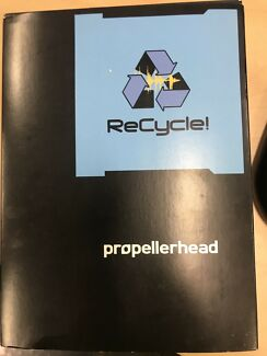 ReCycle 2.1 by Propellerheads
