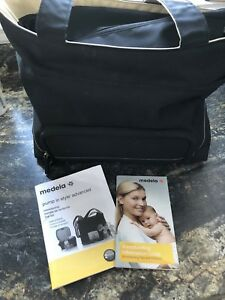 Medela Double Electric Breast Pump - Pump in Style