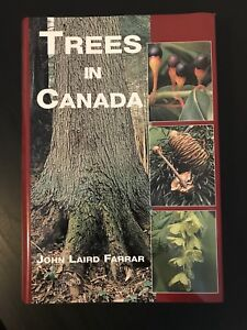 Book: Trees in Canada