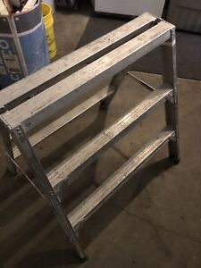 Step up ladder for sale