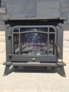 Electric Fireplace - Great Condition
