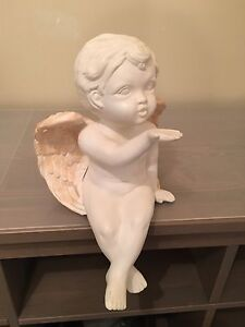 Cherub ornamental