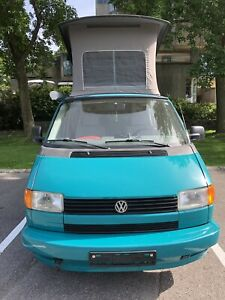 Westfalia Eurovan | Kijiji - Buy, Sell & Save with Canada's