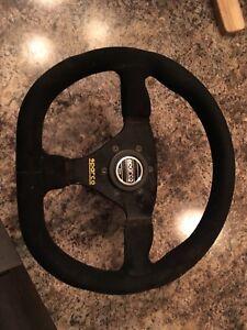 Sparco wheel