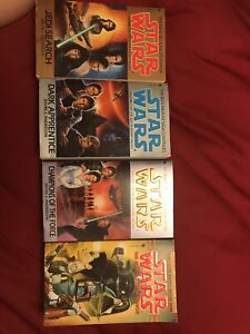 Star Wars Collection used books
