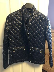 Navy JCrew Jacket