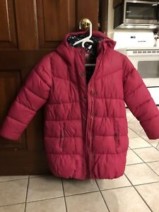 Girls Bench Winter Jacket