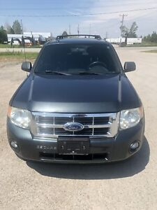 2009 Ford escape XLT. SOLD SOLD. SOLD