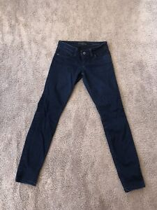 Jeans Guess & Silver
