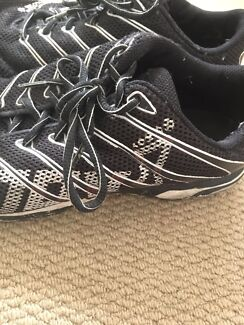 Inov8 f-lite 195 crossfit/running shoes size 9.5 women's