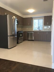 Downtown Kitchener 2BR Condo for Rent
