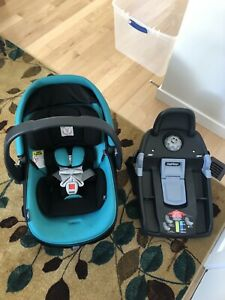 Peg Perego Primo Viaggio 4/35 Infant Bucket Car Seat and Base