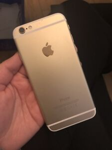 iPhone 6 64gig Gold for Sale
