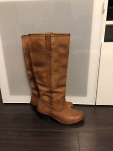Authentic Tall Frye Boots Perfect Condition