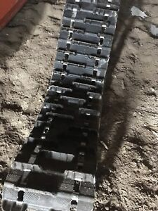 """141"""" Backcountry X 1.75 track"""