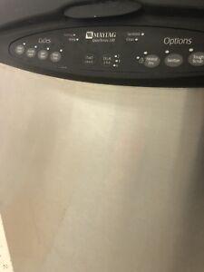 FREE  Maytag Dishwasher