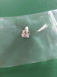Men's earring x 1