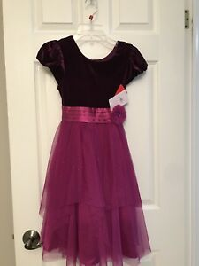 Girls Dress Brand New