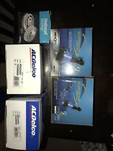 Brand new Car parts