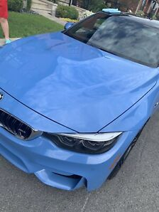 2018 BMW M4 DCT Lease Transfer