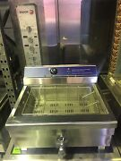 Electric Fryer / Pasta Cooker Commercial stainless Brand New Osborne Park Stirling Area Preview