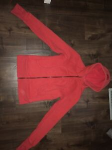 Lulu lemon scuba zip up