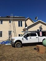 Roofing repair and replacement 226-978-0015