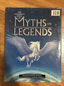 The Children's Book of Myths and Legends