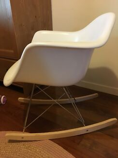 Wanted: Rocking Chair - Replica Eames