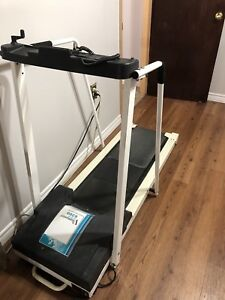 Vitamaster Treadmill: will take best offer