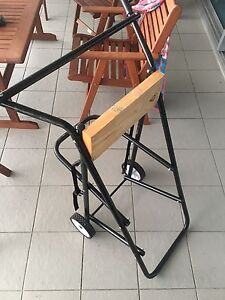Outboard trolley Biggera Waters Gold Coast City Preview