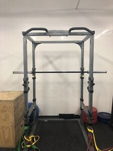 Power cage for sale